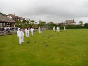 Looe Bowls Club